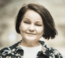 Arja Julin-Nurmi